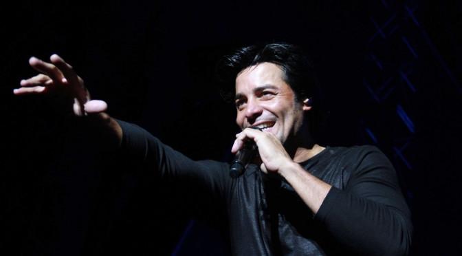Portorický zpěvák, Chayanne, je uznávanou ikonou pop hudby v Latinské Americe.  Je interpretem především latin popu a romantických balad.
